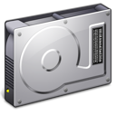 Drive Internal Icon
