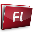 Flash CS3 Icon
