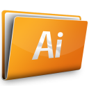 Illustrator CS3 Icon