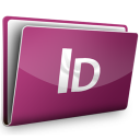 InDesign CS3 Icon