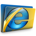 Internet Explorer CS3 Icon