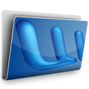 Word 2004 Icon