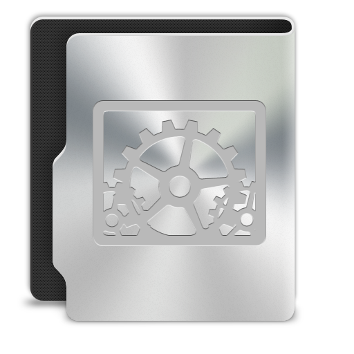SystemPreference Icon