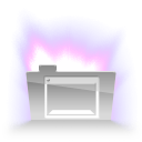 Aurora Desktop Icon