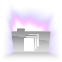 Aurora Files Icon