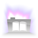 Aurora Library Icon