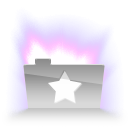 Aurora Star Icon