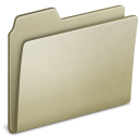 Lightbrown Generic Icon