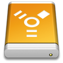 External FireWire Icon