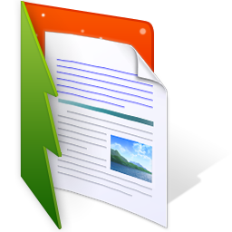 Folder Document Vector Icons Free Download In Svg Png Format