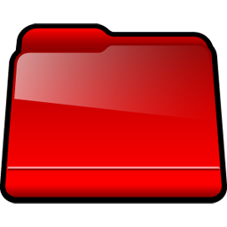 Generic Red Icon
