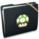 Elastic 1up Icon