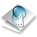 Cleaner Folder Icon