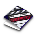 Final Cut Pro folder Icon
