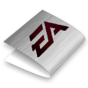 EA Games Red Icon