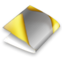 Office Folder III Icon