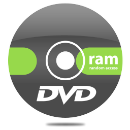 Dvd Ram Vector Icons Free Download In Svg Png Format