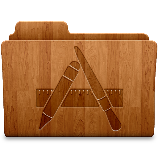 Applications Wood icon free download as PNG and ICO formats, VeryIcon.com
