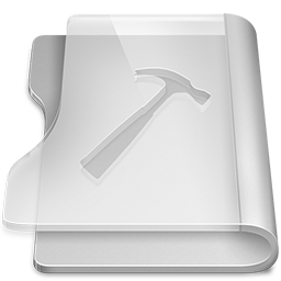 Aluminium developer Icon