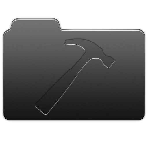 Developer Carbon Icon
