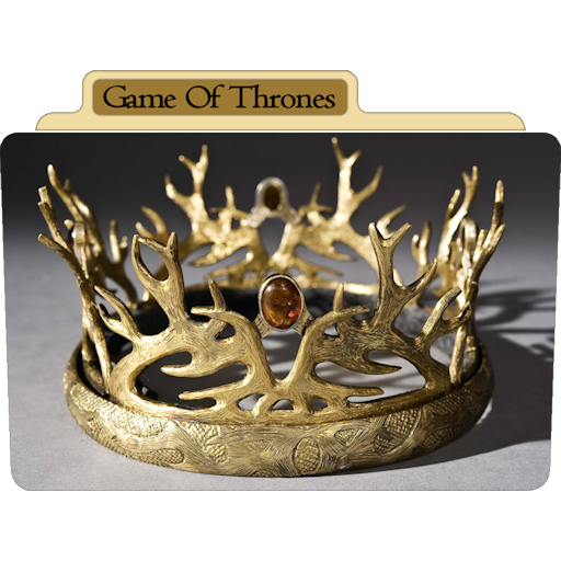 Game of Thrones 1 Icon