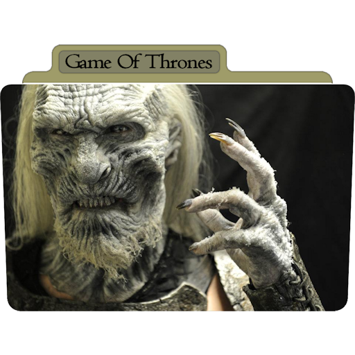 Game of Thrones 2 Icon