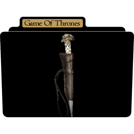 Game of Thrones 5 Icon