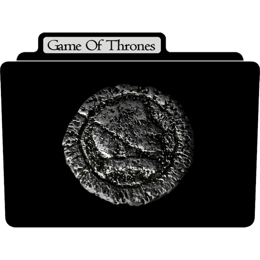 Game of Thrones 6 Icon
