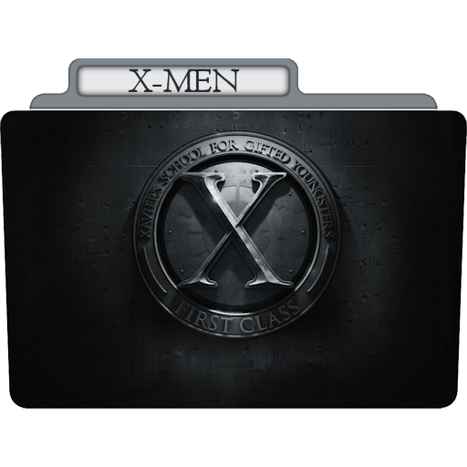 X Men 1 Vector Icons Free Download In Svg Png Format