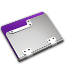 Grape Folder Icon