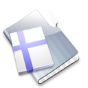 Graphite ID Packs Icon