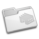 Iconfactory Folder Icon