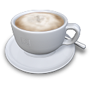Cappucino Icon