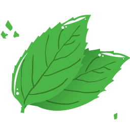Mint Leaf Vector Icons Free Download In Svg Png Format