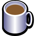 Mug of Tea Icon