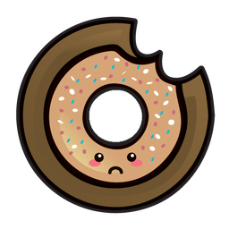 Donuteat Vector Icons Free Download In Svg Png Format
