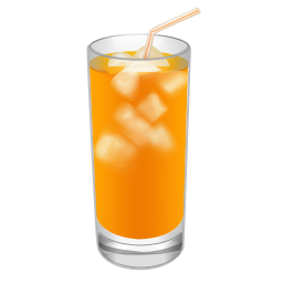 Cocktail Screwdriver Orange Vector Icons Free Download In Svg Png Format