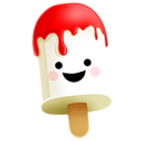 red jam Icon