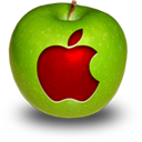Apple EmbeddedApple Icon