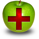 Apple Plus Icon