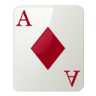 Ace of Diamonds Icon