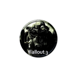 Fallout 3 Vector Icons Free Download In Svg Png Format