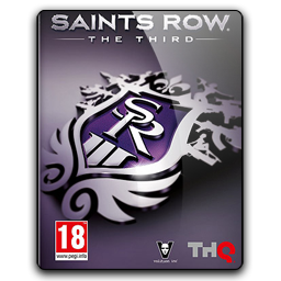 Saints Row The Third Icon