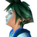 Sora Face Icon