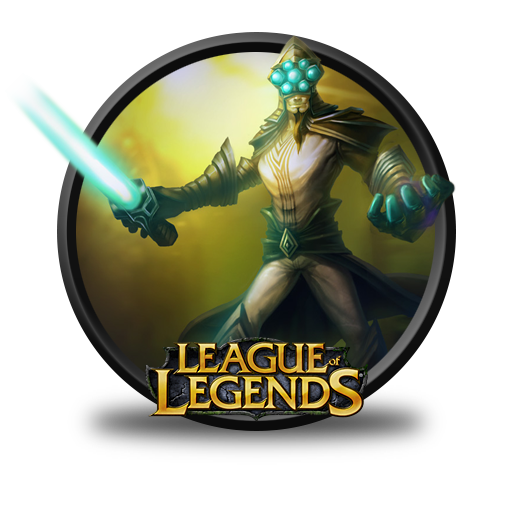 Master Yi Chosen Icon