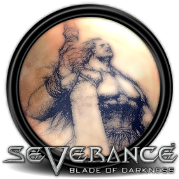 Severance Blade of Darkness 3 Icon