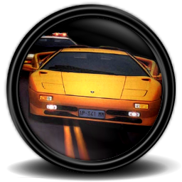 Need for Speed 3 Hot Pursuit 4 Icon