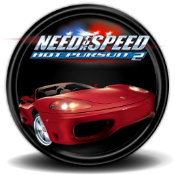 Need for Speed Hot Pursuit2 2 Icon