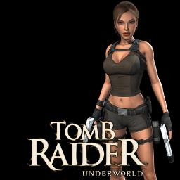 tomb raider underworld download size