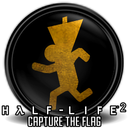 Half Life 2 Capture the Flag 1 Icon